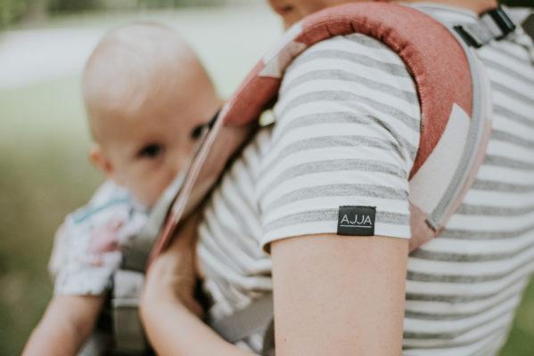 tričko na dojčenie